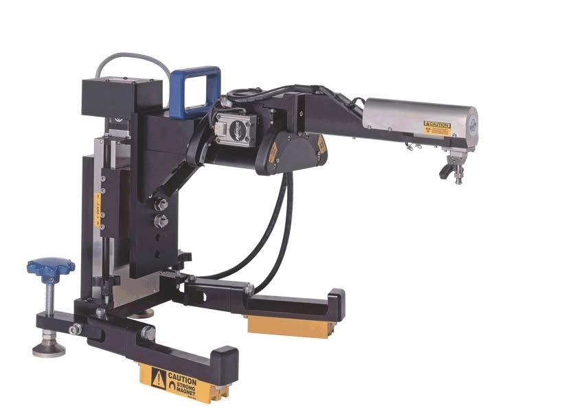X射线便携式应力仪
