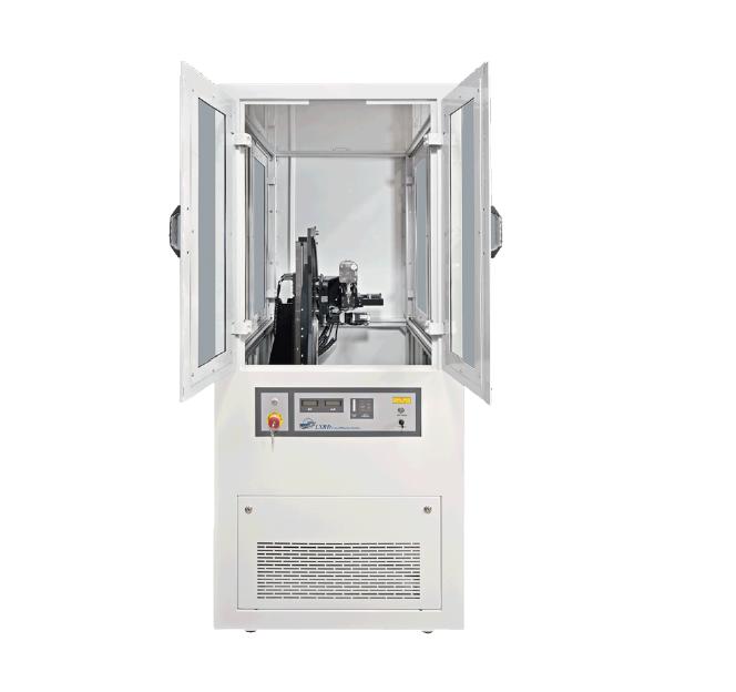 主要设备-X射线研究级微区应力仪